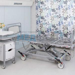 Моющаяся функциональная кровать Carena