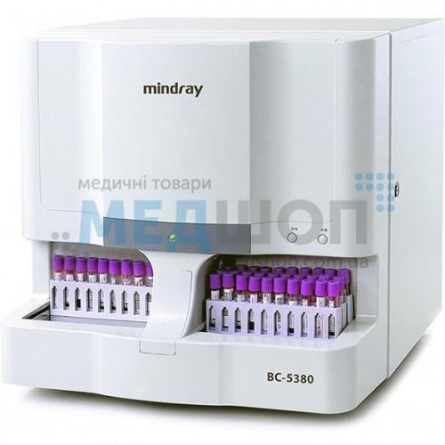 Автоматический гематологический анализатор Mindray BC-5380 | Гематологические анализаторы