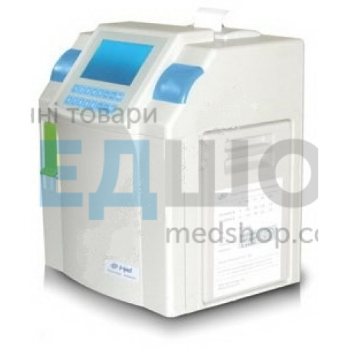 Анализатор электролитов E-Lyte 5 (Na, K, Cl, Ca, pH) | Анализаторы электролитов крови