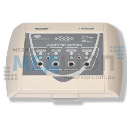 Электронейромиограф M-TEST 4 | Электронейромиографы