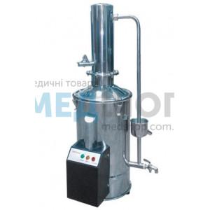 Аквадистиллятор электрический MICROmed DE-5