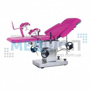 Смотровое гинекологическое кресло (операционный стол) Keling KL-2C