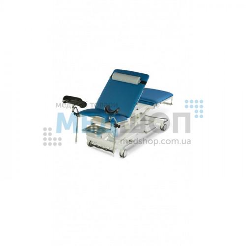 Гинекологический смотровой стол 4050X   Кресла гинекологические