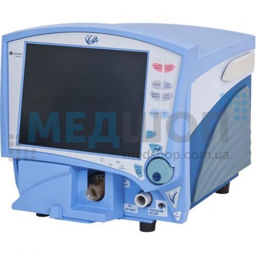 Аппарат искусственной вентиляции легких Vela | Аппараты искусственной вентиляции легких