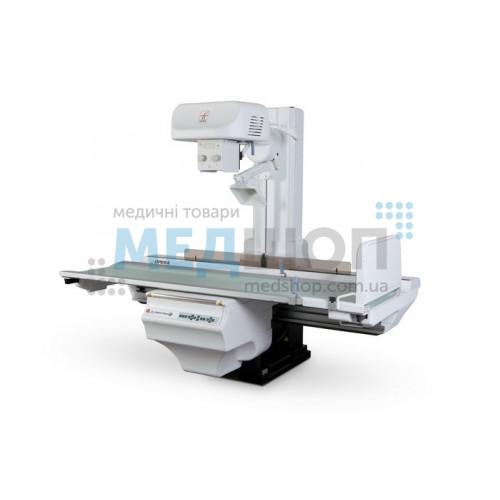 Современный рентген-диагностический комплекс на 3 рабочих места OPERA T | Стационарные рентгенсистемы