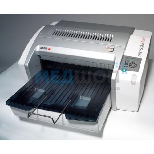 Принтер сухой печати Agfa DRYSTAR 5300 | Принтеры сухой печати | Проявочные машины
