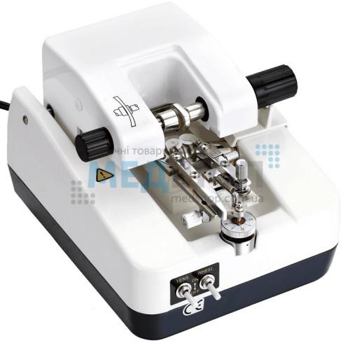 Станок лесочный ручной | Оборудование для обработки офтальмологических линз