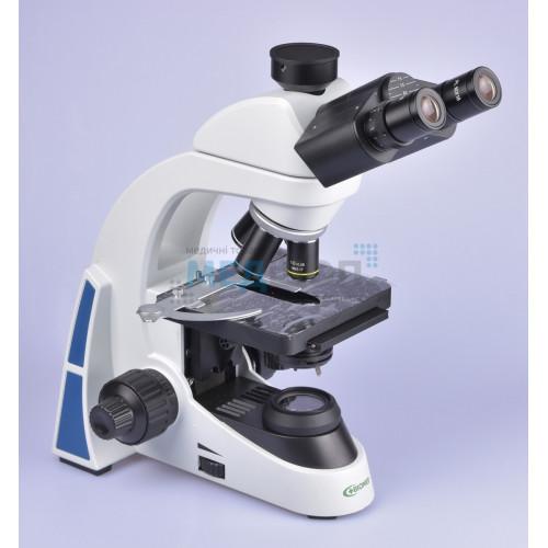 Микроскоп E5Т (с ахроматическими объективами) | Микроскопы