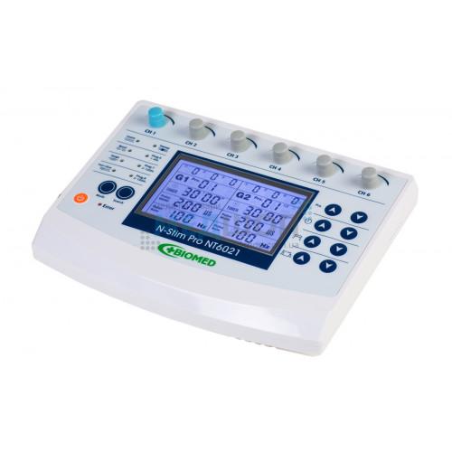 Прибор электротерапии N-Stim Pro NT6021 | Электротерапия