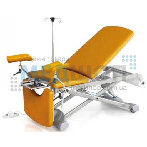 Гинекологическое кресло Givas AV 4038 | Кресла гинекологические