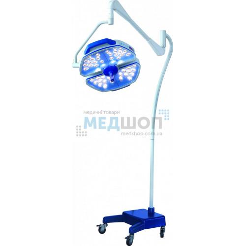 Светильник светодиодный BJ-iX6(S) | Светильники передвижные