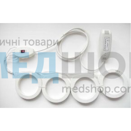 """Аппарат терапевтический импульсным магнитным полем """"АЛИМП-мини""""   Магнитотерапия"""