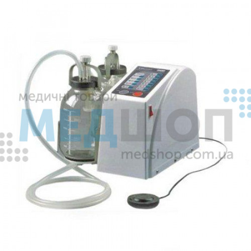 Отсасыватель медицинский В-80А | Отсасыватели хирургические