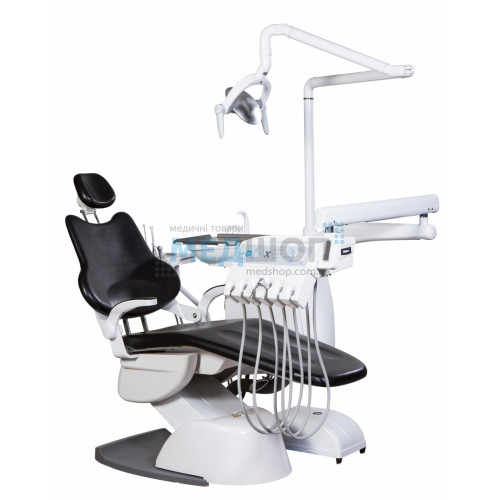 Стоматологическая установка DTC-327 с верхней подачей | Стоматологические установки