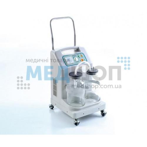 Отсасыватель медицинский, электрический 9А-26D | Отсасыватели хирургические