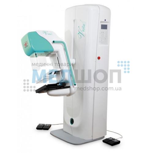 Аналоговая (пленочная) маммографическая система VIOLA | Маммографы