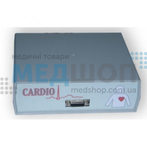 Диагностический комплекс CARDIO | Электрокардиографы