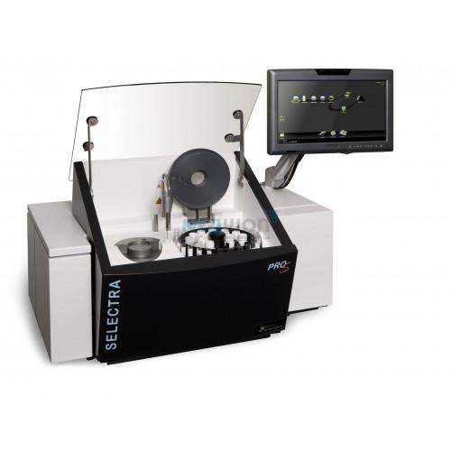 Автоматический анализатор для клинической химии Selectra Pro S | Биохимические анализаторы