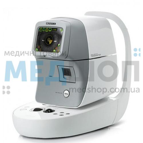 Тонометр Huvitz HNT-7000 бесконтактный (пневмотонометр) | Оборудование для измерения внутриглазного давления