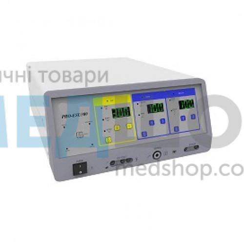 Эндоскопический электрокоагулятор SHREK SY-PRO-ESU300 | Эндоскопическая хирургия