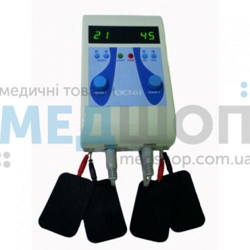 Аппарат Мединтех АЭСТ-01 (Двухканальный) | Электротерапия