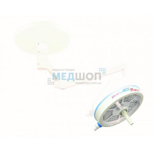 Светильник операционный Klaromed plusLED 96 ECO (потолочный) | Светильники потолочные