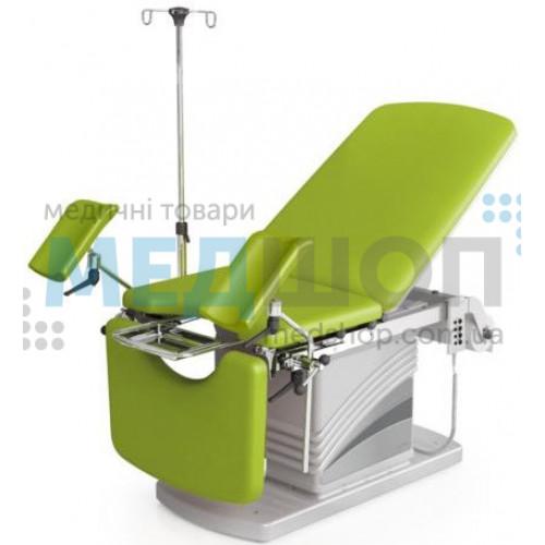 Гинекологическое кресло Givas AV 4110 | Кресла гинекологические
