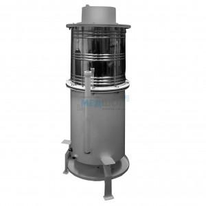Аквадистиллятор электрический ДЭ-90М