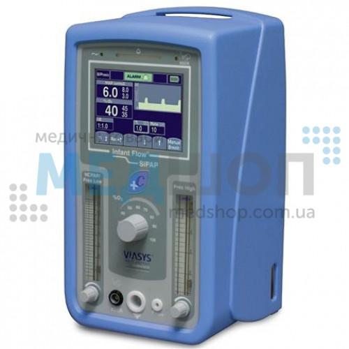 Аппарат дыхательный детский SIPAP Infant Flow | Аппараты ИВЛ неонатальные