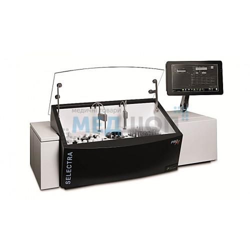 Автоматический анализатор для клинической химии Selectra Pro M | Биохимические анализаторы