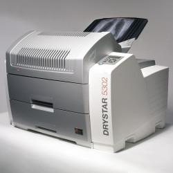 Принтеры сухой печати | Проявочные машины