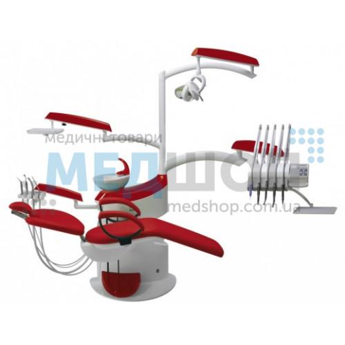 Стоматологическая установка Chirana Cheese Lift | Стоматологические установки