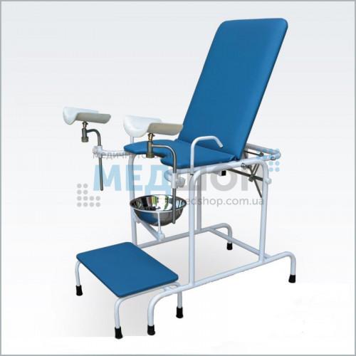 Кресло гинекологическое КГ-2М | Кресла гинекологические