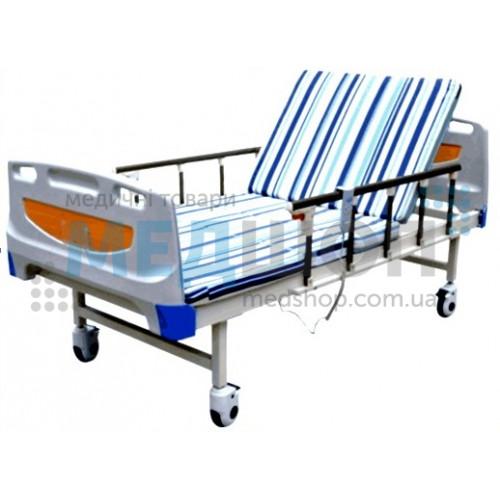 Кровать медицинская А-26P (2-секционная, электрическая) | Медицинские кровати
