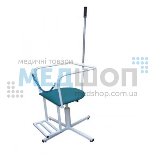 Кресло Барани КВ-1 для проверки вестибулярного аппарата | Кресла медицинские