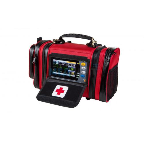 Купить Монитор пациента ВМ1600 + Капнография - широкий ассортимент в категории Мониторы пациента | Прикроватные мониторы
