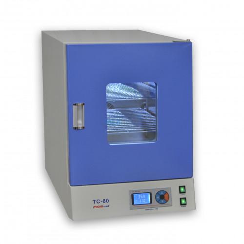 Термостат суховоздушный TC-80 MICROmed | Термостаты лабораторные