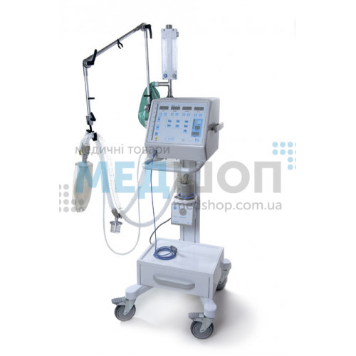 Аппарат искусственной вентиляции легких (ИВЛ) BLIZAR | Аппараты искусственной вентиляции легких