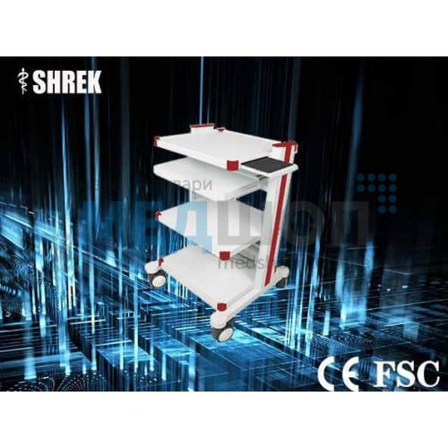 Эндоскопическая стойка SHREK SY-T3 | Стойки эндоскопические