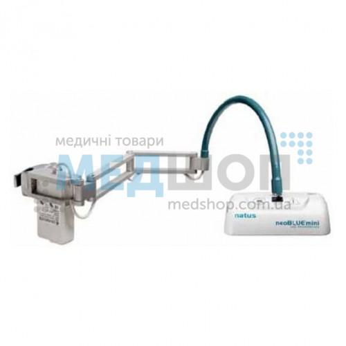 Облучатель фототерапевтический для новорожденных Neo Blue Mini | Открытые реанимационные системы