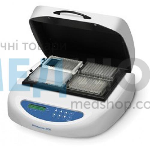 Термошейкер на 4 планшеты HTI Immunochem-2200-4 | Оборудование для иммуноферментного анализа
