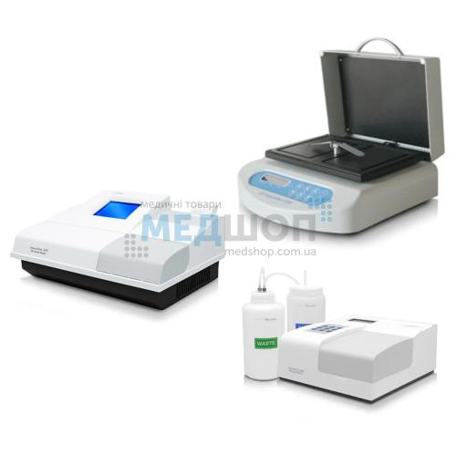 Комплект оборудования для ИФА HTI