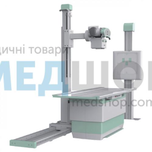 Рентгеновский аппарат IMAX 7500 | Стационарные рентгенсистемы