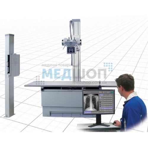 Рентгенологическая система Perform-X Digital