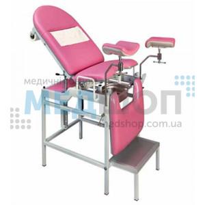 Гинекологическое кресло AR-EL 3011