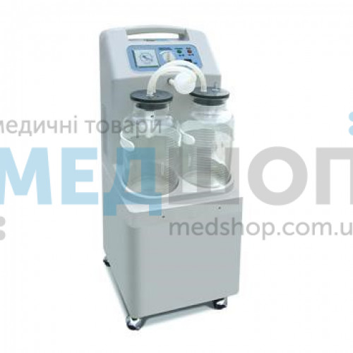 Отсасыватель медицинский, электрический 9А-26В | Отсасыватели хирургические