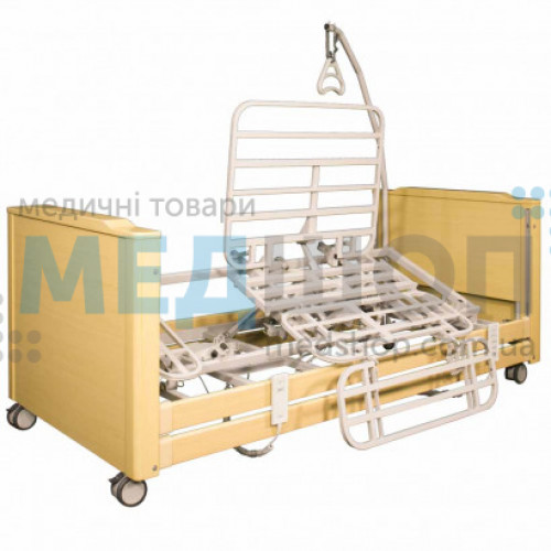 Купить Кровать многофункциональная с поворотным ложем OSD-9000 - широкий ассортимент в категории Медицинские кровати