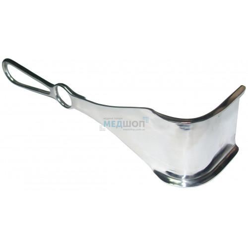 Купить Зеркало влагалищное по Дуайену №4 - широкий ассортимент в категории Зеркала