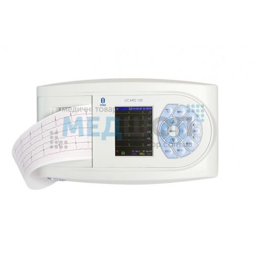 Электрокардиограф ЮКАРД-100 | Электрокардиографы