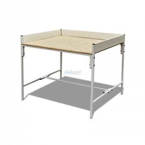 Стол пеленальный СПЛ | Столы медицинские